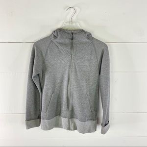 The North Face Cotton Full Zip Sweater Size S